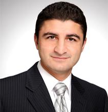 Mohammed Mandegary