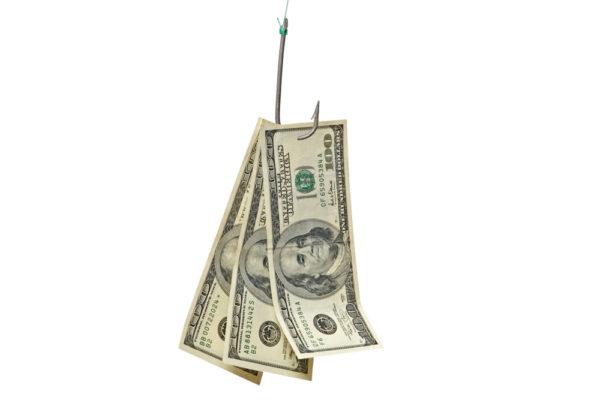 money-on-the-hook