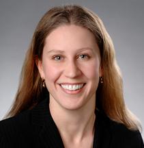 Elizabeth Musser
