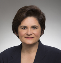 Katherine Liner